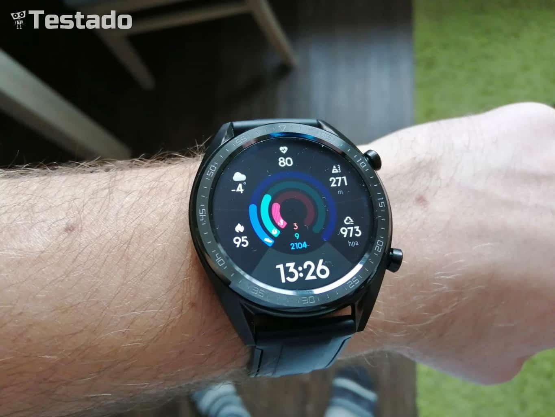 Huawei Watch GT - RECENZE   TEST chytrých hodinek  1ded8e3c06a