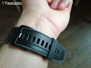 Test a recenze Huawei Watch GT chytré hodinky
