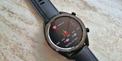 Recenze chytrých hodinek Huawei Watch GT