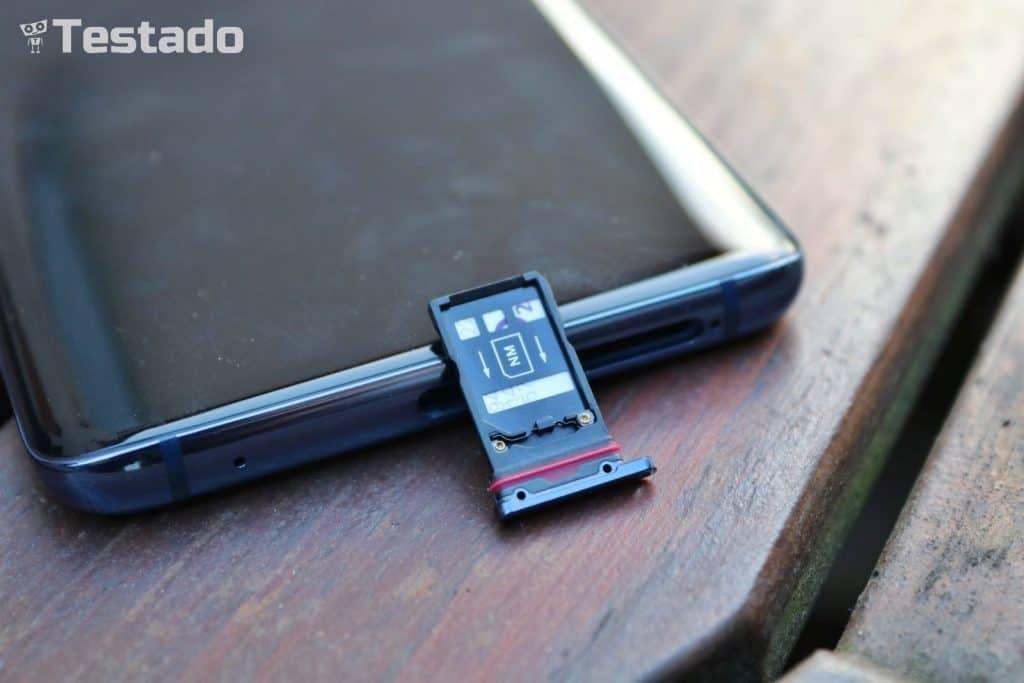 Test Huawei Mate 20 Pro 6GB/128GB