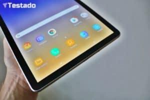 Recenze Samsung Galaxy Tab S4 10.5 LTE