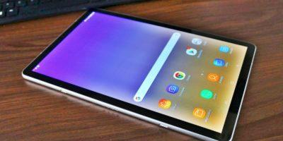 Recenze tabletu Samsung Galaxy Tab S4