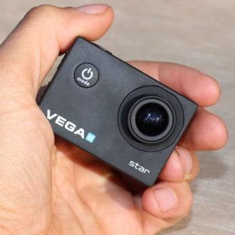 Akční kamery