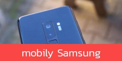 Nejlepší mobilní telefony značky Samsung roku 2020