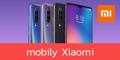 Nejlepší mobilní telefony značky Xiaomi – léto 2020