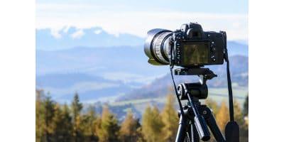 Nejlepší stativy pro fotoaparáty roku 2019