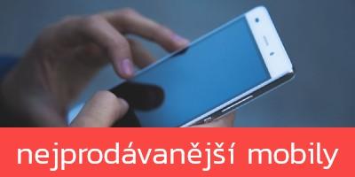 Nejprodávanější mobily Apple, Huawei, Honor, Samsung a Xiaomi