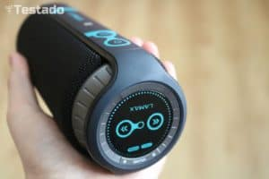 Test LAMAX Sounder SO-1