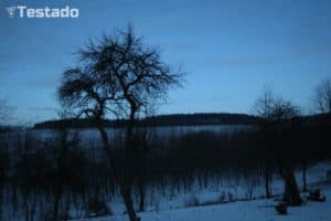 Recenze Canon EOS 80D - fotografie