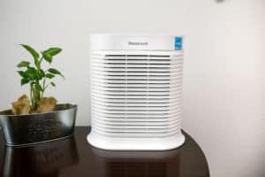 Kam umístit čističku vzduchu