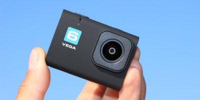 Recenze akční kamery Niceboy Vega 6