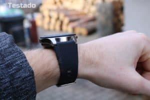 Recenze chytrých hodinek Samsung Galaxy Watch