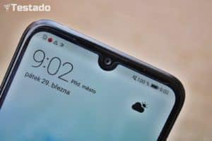 Recenze Huawei Y7 Prime 2019