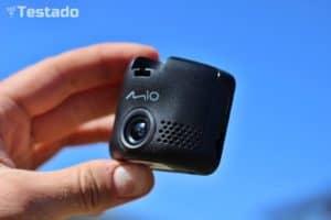 Recenze autokamery Mio MiVue C330