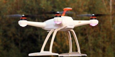Nejlepší drony – recenze, testy a rady jak vybrat