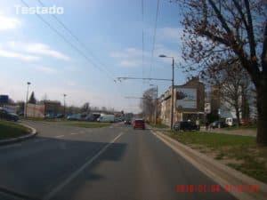 Recenze autokamery Navitel R600 Quad HD - fotografie