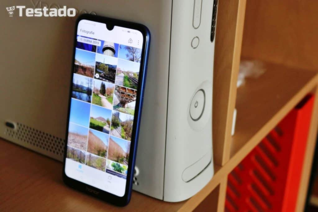 Recenze Honor 8A