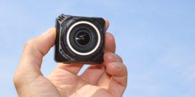 Recenze autokamery Navitel R600 Quad HD