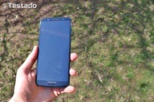 Recenze Motorola Moto G6 Plus