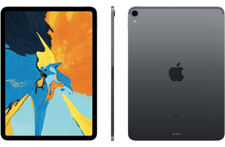 Test Apple iPad Pro 11 Wi-Fi