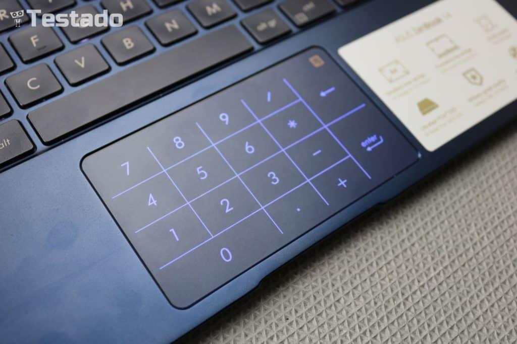 Recenze Asus ZenBook 14