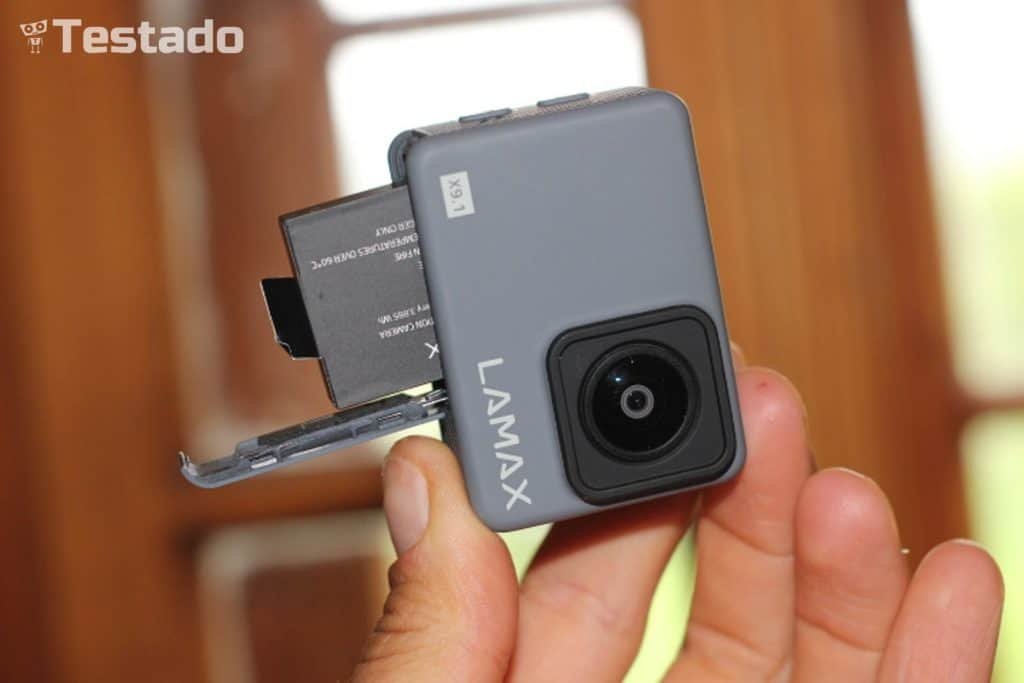 Recenze akční kamery LAMAX X9.1
