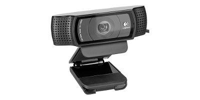 Nejlepší webkamery – testy, recenze a rady jak vybrat