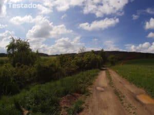 Test akční kamery LAMAX X9.1 - fotografie