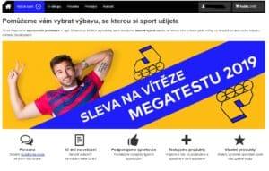 sportobchod.cz - eshop