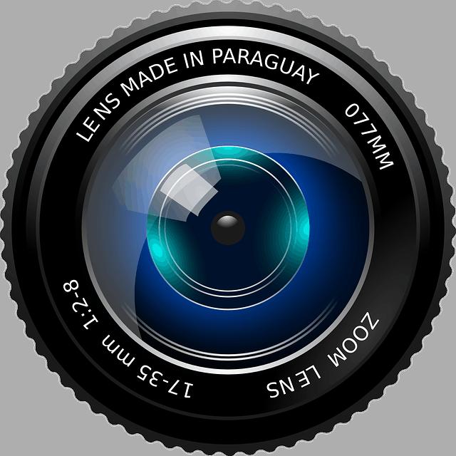 zrcadlovky a objektivy 2020