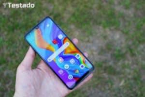 Recenze Huawei P30 Lite