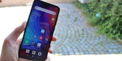 Recenze Xiaomi Redmi Note 7