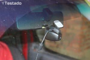 Recenze autokamery TrueCam H5