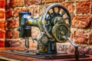 Jak vybrat šicí stroj - rady