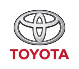 Šicí stroj Toyota