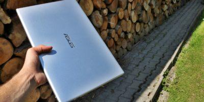 Recenze Asus VivoBook 15 (X512)