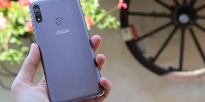 Recenze Asus Zenfone Max Pro M2