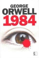 Zajímavá kniha 1984