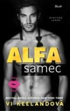 Alfa samec recenze erotické romány