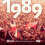 Listopad 1989 audiokniha