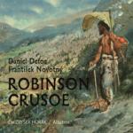 nejlepší audiokniha Robinson Crusoe
