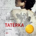 Tatérka audioknihy online