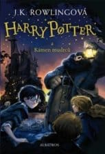 Harry Potter a Kámen mudrců tip