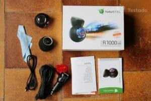 recenze autokamery Navitel R1000