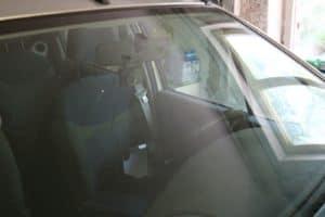 zkušenosti s kamerou do auta Garmin Dash Cam 45