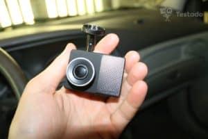 kamera do auta Garmin Dash Cam 45