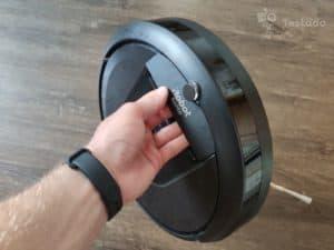 Recenze robotického vysavače iRobot Roomba i7+