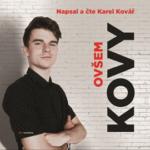 recenze audioknihy Kovy – Ovšem