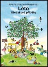 Léto nejlepší kniha pro děti