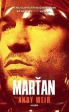 Marťan fantasy kniha recenze